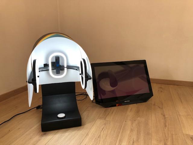 3D Scanners - TheBobbleShop